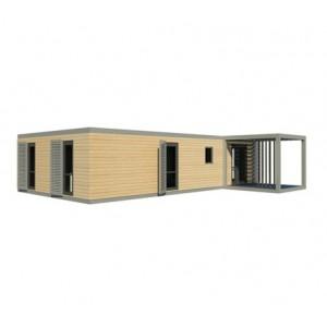 Maison modulaire haut de gamme NOVA