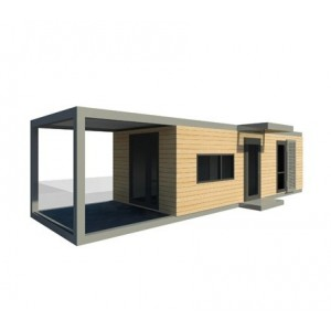 Maison Modulaire STYLE tarif à 50 000 euros