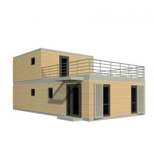 Maison Modulaire LYON tarif à moins de 60 000 euros