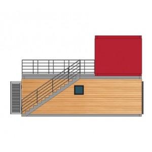 Maison Modulaire Luxury Aquitaine