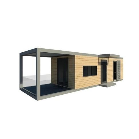 Maison modulaire franche comte for Maison container franche comte