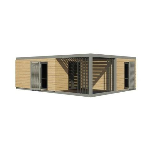 Maison Modulaire Raffinement | Gironde