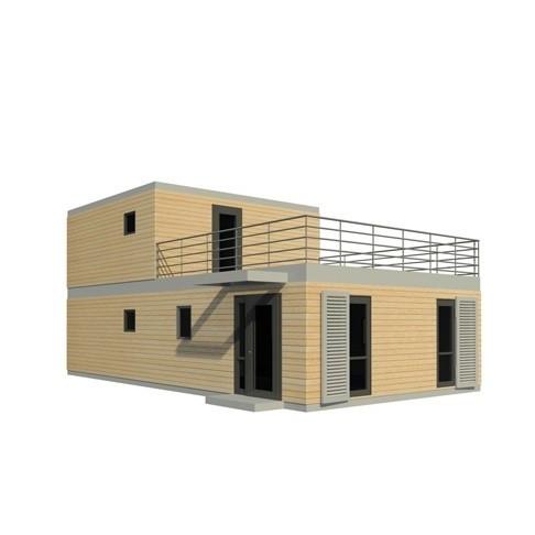 maison modulaire shine haute garonne. Black Bedroom Furniture Sets. Home Design Ideas