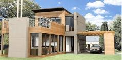 maison modulaire de 20m2 40m2 50m2 60m2 80m2 100m2. Black Bedroom Furniture Sets. Home Design Ideas