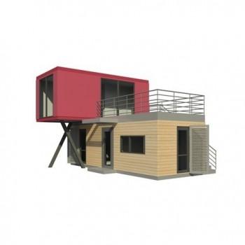 Prix extension maison 21m2