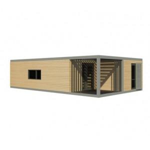 Maison modulaire de luxe NOVA 61