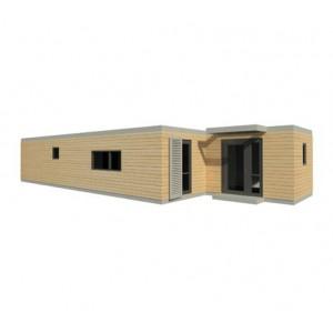Maison modulaire mobile NOVA 61M