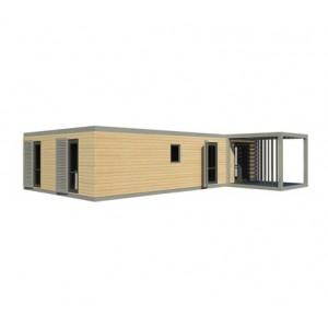 Maison Modulaire évolutive NOVA 70