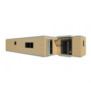 Maison Modulaire Container PARIS