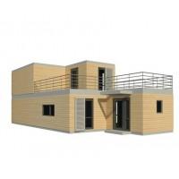 Maison Modulaire Contour Rhone Alpes