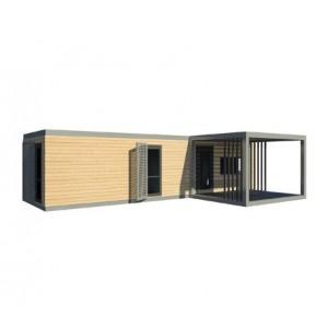 Maison Modulaire Affinity Gard