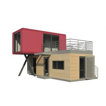 Maison Modulaire Attraction Grenoble