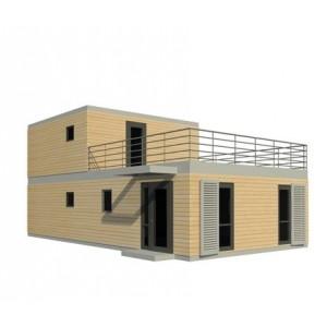 Maison Modulaire SHINE Haute Garonne